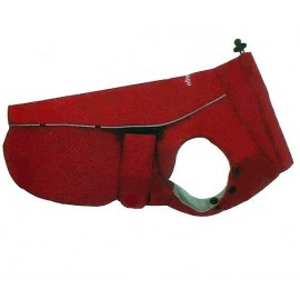 Impermeable Chubasquero Perfect Fit Red Dingo Rojo
