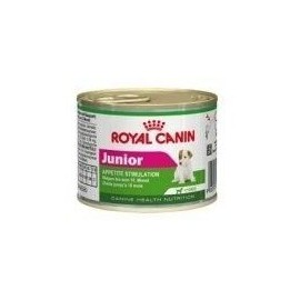 Royal Canin Junior Health Nutrition lata 195 gr.