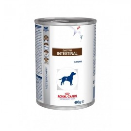Royal Canin Veterinary Gastro Intestinal Lata 400 g