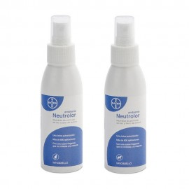 Neutrolor Ambiente para perros spray 120 ml