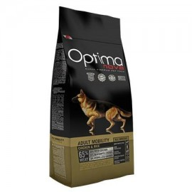 Optima Nova Adult Mobility con pollo y arroz