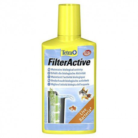 Tetra Filter Active 100 ml