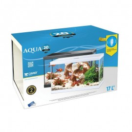 Acuario Aqua 20 Light
