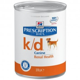 Hills Prescription Diet K/D Canine Renal Health 370 g