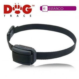 Collar Antiladridos Dog Trace D-Mute Small Light