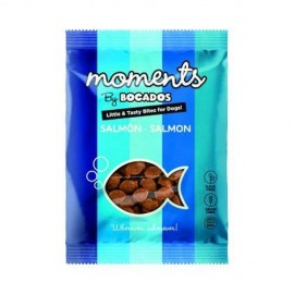 Snacks Moments trocitos de queso 60 g