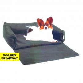 Cama para coche Fabotex Dog Bed Dreamway 01