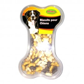 Galletas Bubimex Puppy Mix 400 g
